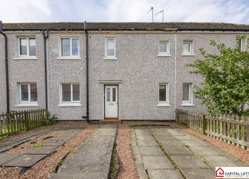 Thumbnail 3 bed terraced house to rent in Clark Street, Bannockburn, Stirling