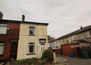 Thumbnail 2 bed terraced house for sale in Halstead Street, Bury