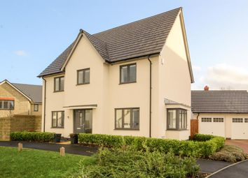 4 bed detached house for sale in Cranesbill Crescent, Charfield, South Gloucestershire GL12
