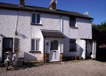 2 bed cottage to rent in Stanley Terrace, Sun Street, Billericay CM12