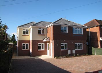 Thumbnail 2 bed flat to rent in Bridge Rd, Park Gate