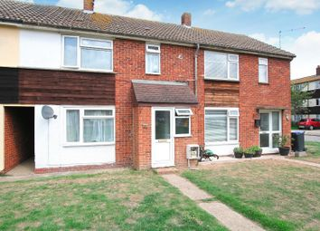 Thumbnail 2 bed terraced house for sale in Church Way, Whitstable