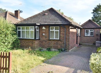 Thumbnail 3 bed bungalow for sale in Old Farm Road, Hampton