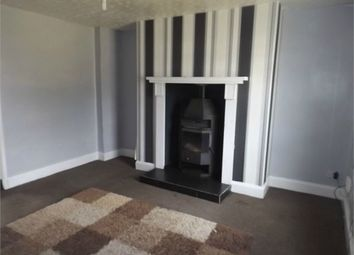 Thumbnail 2 bedroom terraced house for sale in Pasture Row, Eldon, Bishop Auckland, Durham