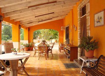 Thumbnail 5 bed villa for sale in Cocentaina, Alicante, Costa Blanca North, Costa Blanca, Valenci, Costa Blanca North, Costa Blanca, Valencia, Spain