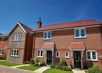 Thumbnail 2 bed semi-detached house to rent in Emmington View, Chinnor