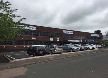 Thumbnail Office to let in Vigo Place, Walsall