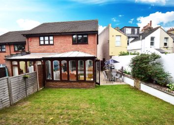 Thumbnail 2 bed end terrace house for sale in Swanley Lane, Swanley