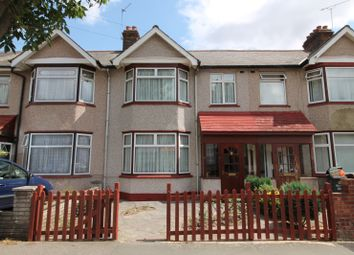 Thumbnail 3 bed terraced house to rent in Cavendish Gardens, Romford