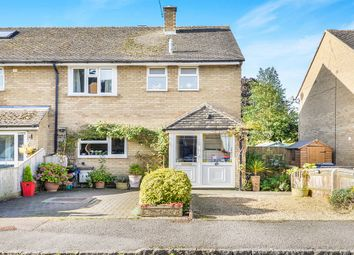 Thumbnail 3 bed semi-detached house for sale in Maplewell, Stonesfield, Witney