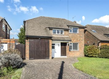 3 bed detached house for sale in Norman Crescent, Pinner, Middlesex HA5