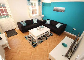 Thumbnail Room to rent in Copenhagen Way, Norwich