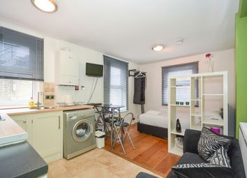 Thumbnail 1 bed flat to rent in Andrew Place, London