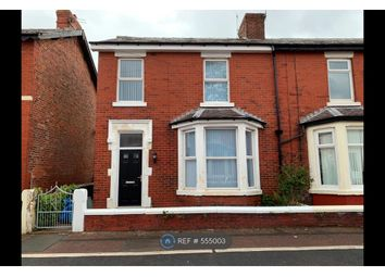 3 bed semi-detached house to rent in Glen Street, Blackpool FY3