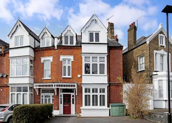 Thumbnail 6 bed semi-detached house for sale in Oxford Road South, London