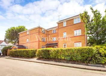 Thumbnail Studio for sale in Upton Close, London