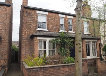 Thumbnail 2 bed semi-detached house for sale in Charles Street, Newark