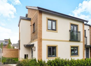 Thumbnail 3 bedroom semi-detached house for sale in Hawksbill Way, Peterborough