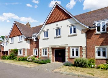 Thumbnail 3 bed flat for sale in Cleeves Way, Rustington, Littlehampton