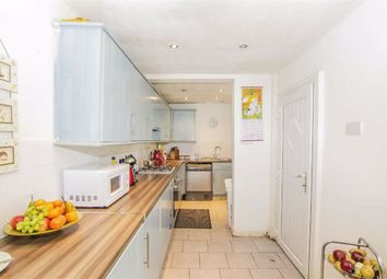 Thumbnail 2 bed terraced house for sale in Rossendale Road, Burnley, Lancashire