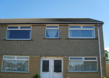 Thumbnail 2 bed flat to rent in Oak Avenue, Bare