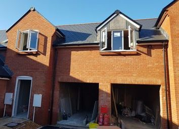 2 bed semi-detached house for sale in Plot 63, Dukes Way, Axminster EX13