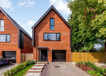 Thumbnail 3 bed detached house to rent in Barton Farm, Andover Road, Winchester, Hampshire