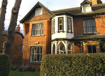 Thumbnail 2 bedroom flat to rent in Iddesleigh Road, Woodhall Spa
