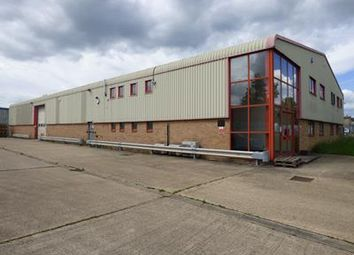 Thumbnail Light industrial for sale in 28 Burrel Road, St. Ives, Cambridgeshire