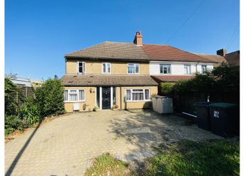 London Road, Biggleswade SG18. 4 bed semi-detached house