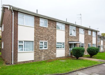 Thumbnail 2 bed flat for sale in Temple Close, Finchley, London