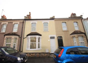Thumbnail 2 bed terraced house for sale in Berwick Road, Easton, Bristol