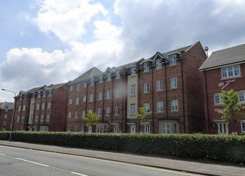 Thumbnail 2 bed flat to rent in Redfearn Walk, Carrington Park, Warrington