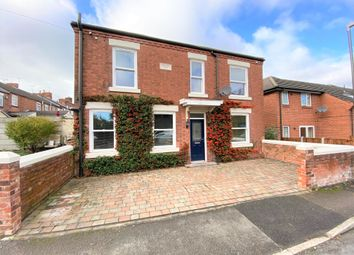 Thumbnail 2 bed detached house for sale in Alfred Street, Ripley