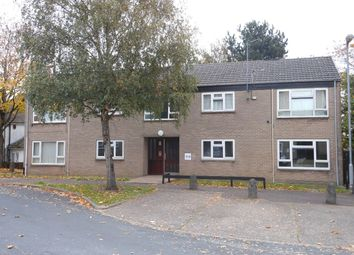 Thumbnail 1 bed flat to rent in Mullins Avenue, Rumney, Cardiff