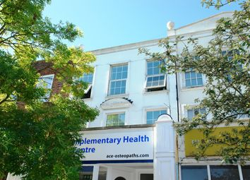 Thumbnail 1 bed flat for sale in Ewell Road, Surbiton, Surrey