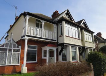 Thumbnail 5 bed property to rent in Beaconsfield Road, Clacton-On-Sea