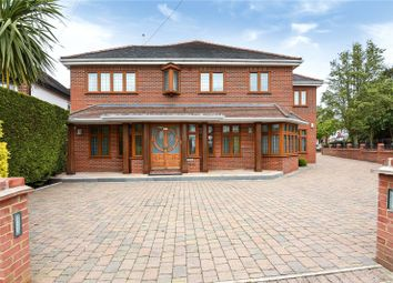 Thumbnail 6 bed property for sale in Pebworth Road, Harrow, Middlesex