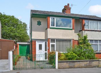 Thumbnail 3 bed semi-detached house for sale in Silvester Road, Chorley