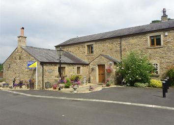 Thumbnail 4 bed barn conversion for sale in Blackburn Road, Ribchester, Preston
