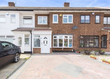 Thumbnail 3 bed terraced house for sale in Philip Road, Rainham