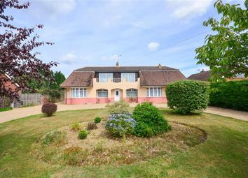 Thumbnail 7 bed detached house for sale in Charlesford Avenue, Kingswood, Maidstone, Kent