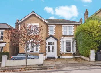 Thumbnail 3 bedroom flat for sale in Westdown Road, London
