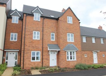 Thumbnail 2 bed flat for sale in Wellington Avenue, Meon Vale, Stratford-Upon-Avon