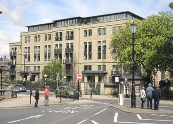 Thumbnail 3 bed flat for sale in Apartment 3 Royal Baths II, Montpellier Road, Harrogate