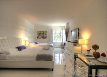 Thumbnail 1 bed apartment for sale in 1801 Collins Ave, Miami Beach, Florida, United States Of America
