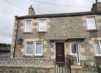 Thumbnail 2 bed semi-detached house for sale in Mary Avenue, Aberlour