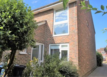 Thumbnail 2 bed end terrace house for sale in Aspen Close, Ealing
