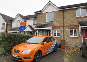 Thumbnail 2 bed terraced house to rent in Benhill Avenue, Sutton