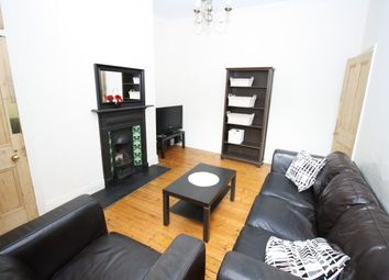 Thumbnail 2 bed flat to rent in Audley Road, Newcastle Upon Tyne